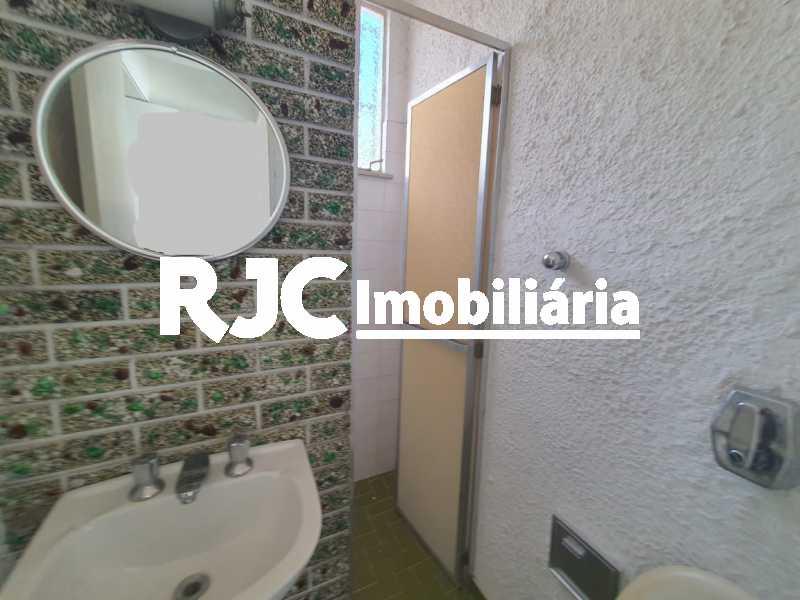 18. - Casa 3 quartos à venda Grajaú, Rio de Janeiro - R$ 1.150.000 - MBCA30232 - 19