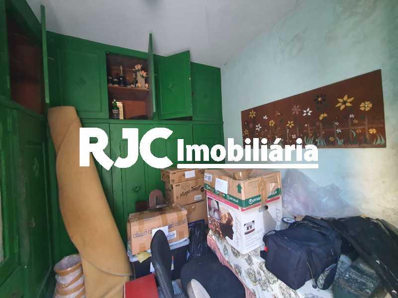 20. - Casa 3 quartos à venda Grajaú, Rio de Janeiro - R$ 1.150.000 - MBCA30232 - 21