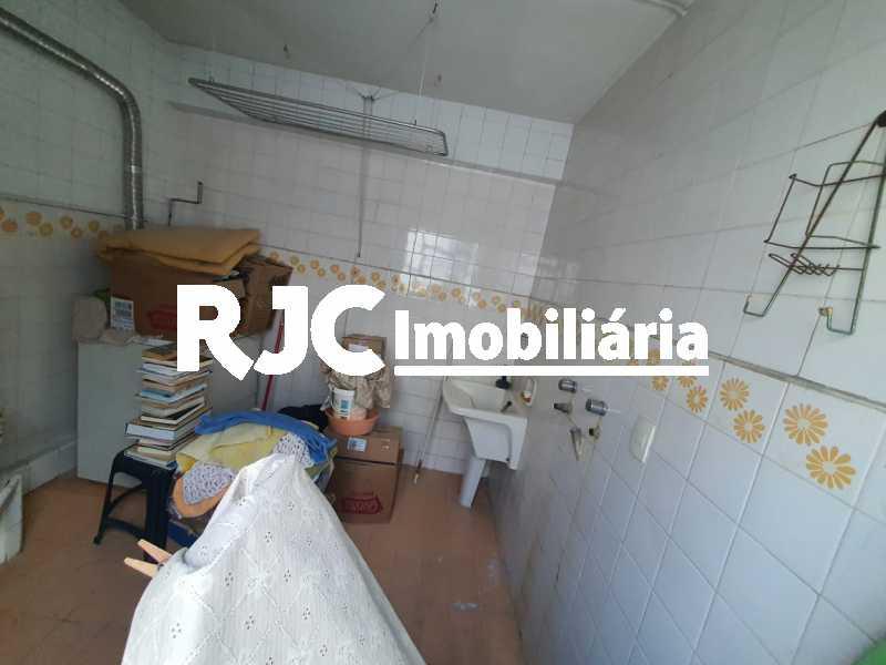 WhatsApp Image 2021-03-10 at 0 - Casa 3 quartos à venda Grajaú, Rio de Janeiro - R$ 1.150.000 - MBCA30232 - 23