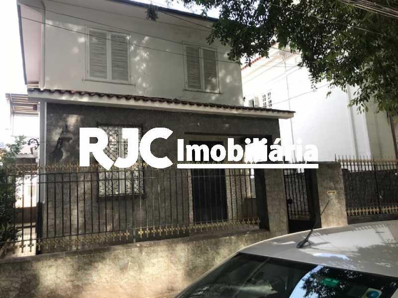 1 - Casa em Condomínio 5 quartos à venda Maracanã, Rio de Janeiro - R$ 2.000.000 - MBCN50004 - 1