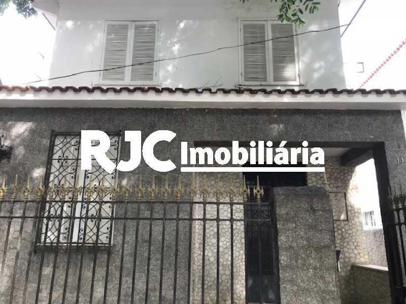 2 - Casa em Condomínio 5 quartos à venda Maracanã, Rio de Janeiro - R$ 2.000.000 - MBCN50004 - 3