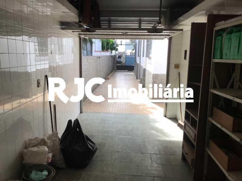 3 - Casa em Condomínio 5 quartos à venda Maracanã, Rio de Janeiro - R$ 2.000.000 - MBCN50004 - 4