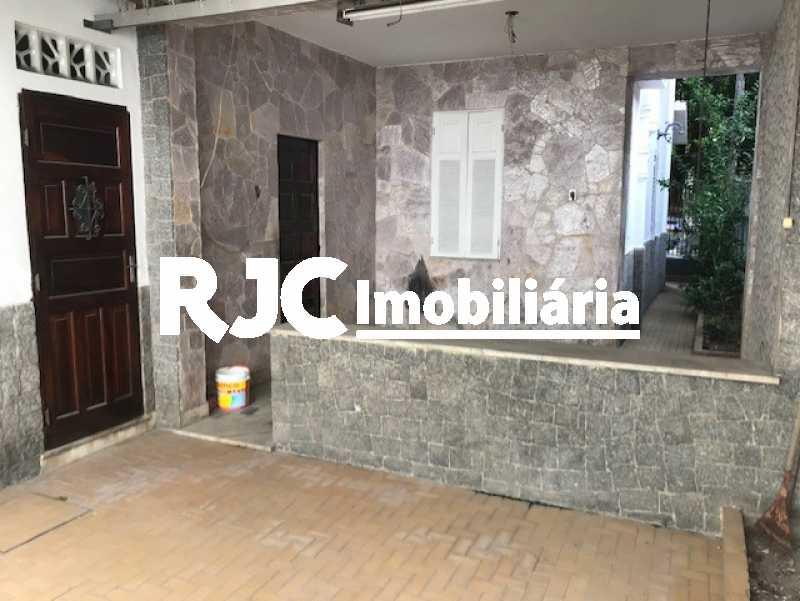 4 - Casa em Condomínio 5 quartos à venda Maracanã, Rio de Janeiro - R$ 2.000.000 - MBCN50004 - 5