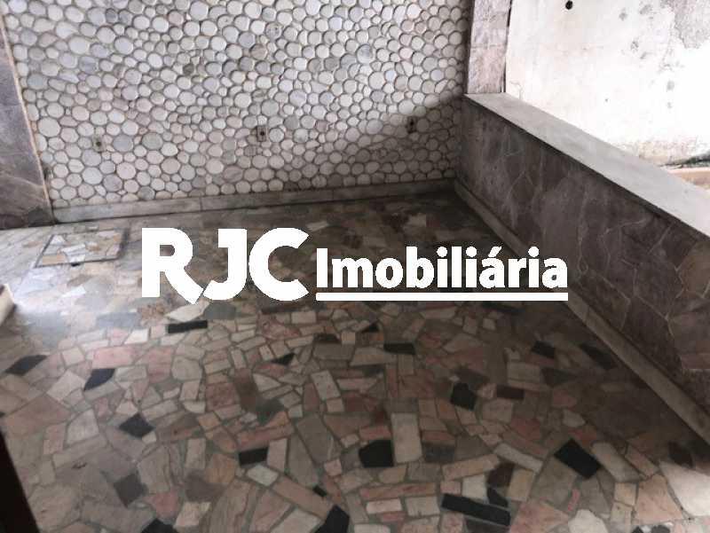 6 - Casa em Condomínio 5 quartos à venda Maracanã, Rio de Janeiro - R$ 2.000.000 - MBCN50004 - 7