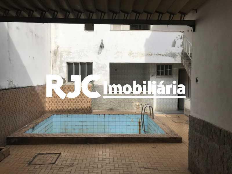 7 - Casa em Condomínio 5 quartos à venda Maracanã, Rio de Janeiro - R$ 2.000.000 - MBCN50004 - 8