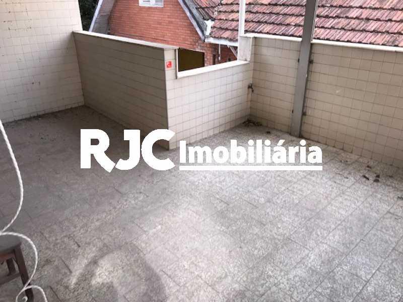 8 - Casa em Condomínio 5 quartos à venda Maracanã, Rio de Janeiro - R$ 2.000.000 - MBCN50004 - 9