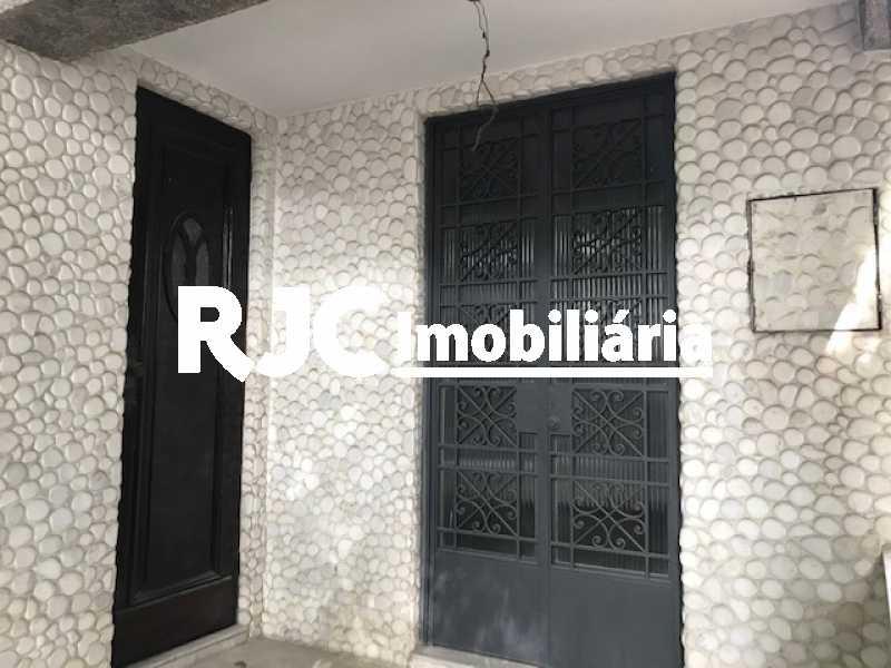 9 - Casa em Condomínio 5 quartos à venda Maracanã, Rio de Janeiro - R$ 2.000.000 - MBCN50004 - 10