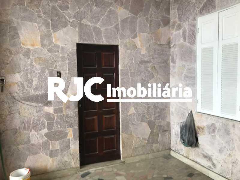 10 - Casa em Condomínio 5 quartos à venda Maracanã, Rio de Janeiro - R$ 2.000.000 - MBCN50004 - 11