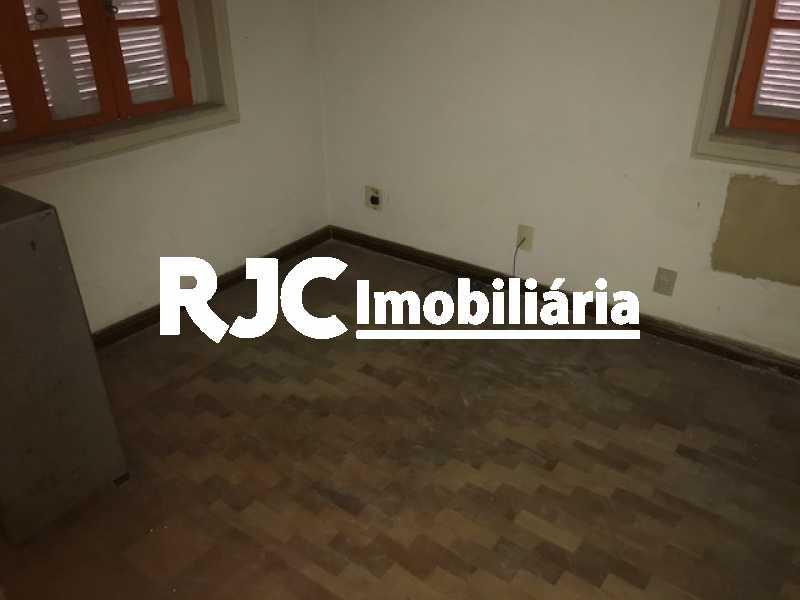12 - Casa em Condomínio 5 quartos à venda Maracanã, Rio de Janeiro - R$ 2.000.000 - MBCN50004 - 13