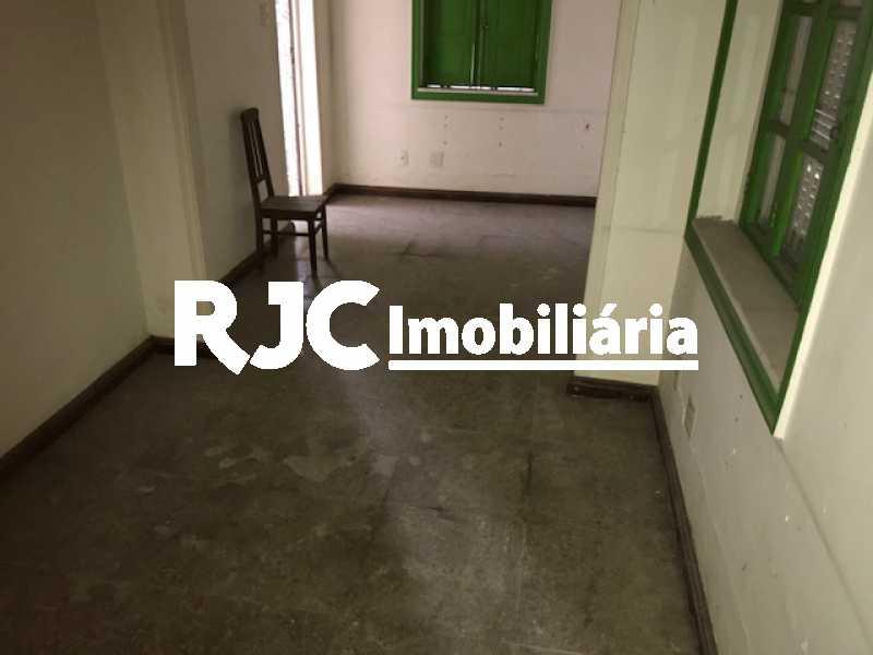 14 - Casa em Condomínio 5 quartos à venda Maracanã, Rio de Janeiro - R$ 2.000.000 - MBCN50004 - 15