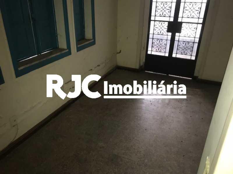 15 - Casa em Condomínio 5 quartos à venda Maracanã, Rio de Janeiro - R$ 2.000.000 - MBCN50004 - 16