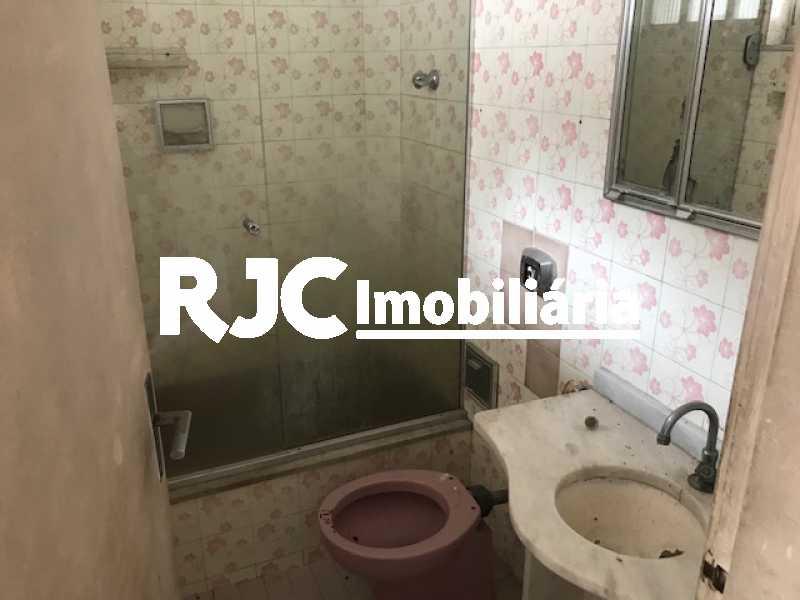 16 - Casa em Condomínio 5 quartos à venda Maracanã, Rio de Janeiro - R$ 2.000.000 - MBCN50004 - 17