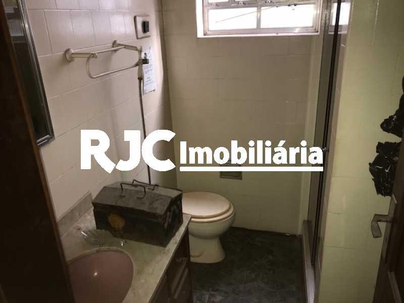 17 - Casa em Condomínio 5 quartos à venda Maracanã, Rio de Janeiro - R$ 2.000.000 - MBCN50004 - 18
