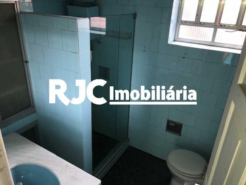 18 - Casa em Condomínio 5 quartos à venda Maracanã, Rio de Janeiro - R$ 2.000.000 - MBCN50004 - 19