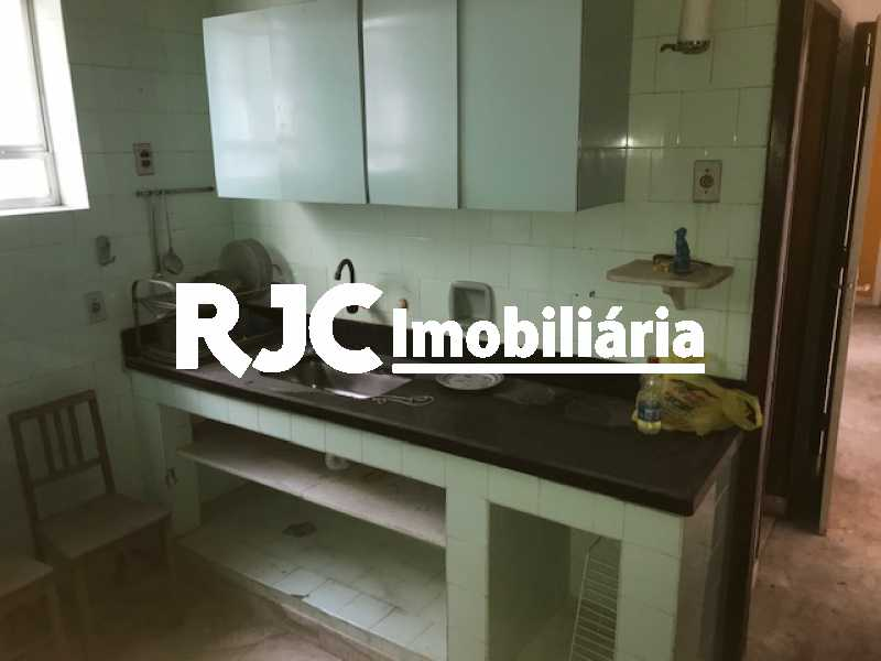 19 - Casa em Condomínio 5 quartos à venda Maracanã, Rio de Janeiro - R$ 2.000.000 - MBCN50004 - 20