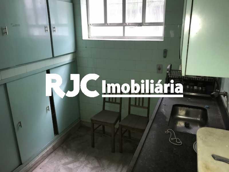 20 - Casa em Condomínio 5 quartos à venda Maracanã, Rio de Janeiro - R$ 2.000.000 - MBCN50004 - 21