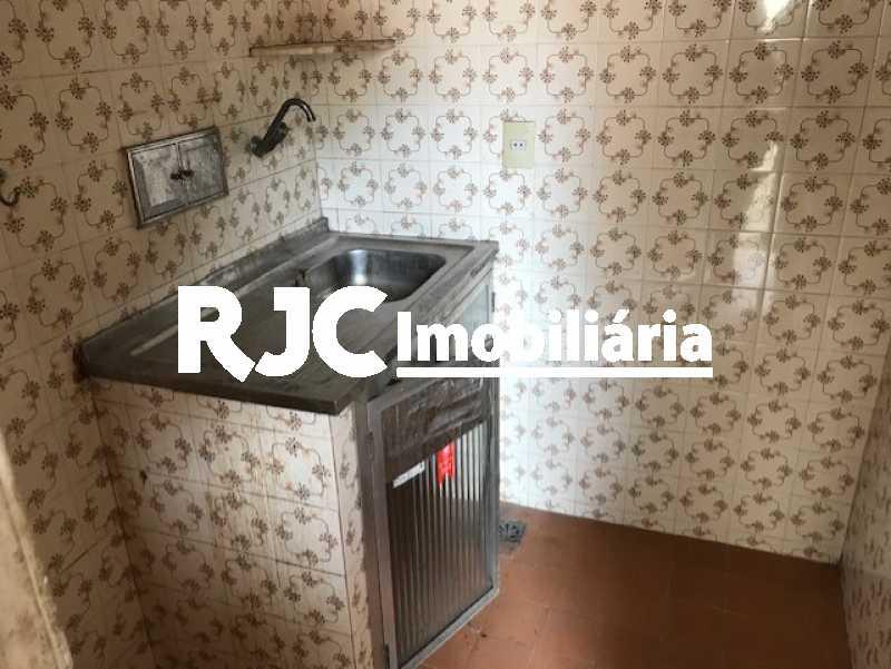 21 - Casa em Condomínio 5 quartos à venda Maracanã, Rio de Janeiro - R$ 2.000.000 - MBCN50004 - 22