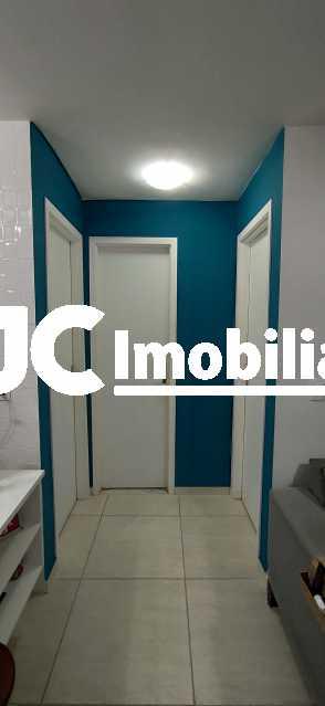 IMG_20200602_172558 - Apartamento 2 quartos à venda Todos os Santos, Rio de Janeiro - R$ 225.000 - MBAP25397 - 13
