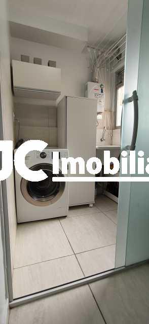 IMG_20210109_125038 - Apartamento 2 quartos à venda Todos os Santos, Rio de Janeiro - R$ 225.000 - MBAP25397 - 22