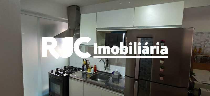 IMG_20210109_140605 - Apartamento 2 quartos à venda Todos os Santos, Rio de Janeiro - R$ 225.000 - MBAP25397 - 19