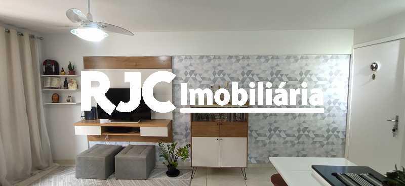 IMG_20210109_153310 - Apartamento 2 quartos à venda Todos os Santos, Rio de Janeiro - R$ 225.000 - MBAP25397 - 8