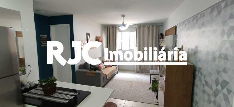 IMG_20210109_153558 - Apartamento 2 quartos à venda Todos os Santos, Rio de Janeiro - R$ 225.000 - MBAP25397 - 4
