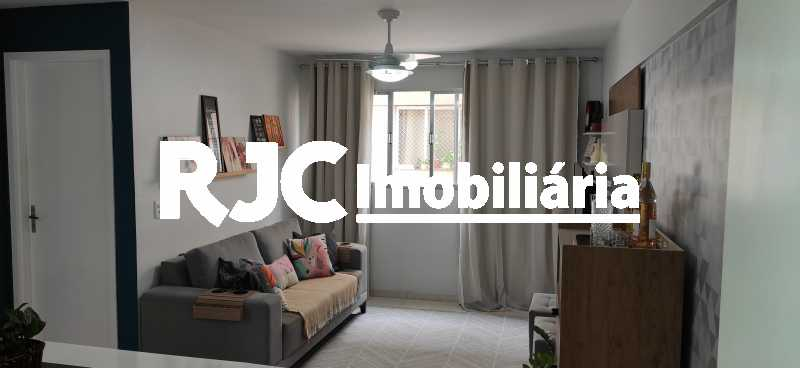 IMG_20210109_153620 - Apartamento 2 quartos à venda Todos os Santos, Rio de Janeiro - R$ 225.000 - MBAP25397 - 3