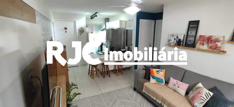 IMG_20210109_153716 - Apartamento 2 quartos à venda Todos os Santos, Rio de Janeiro - R$ 225.000 - MBAP25397 - 1