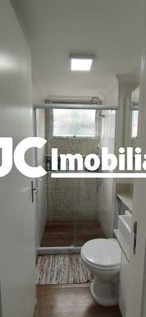 IMG_20210109_154353 - Apartamento 2 quartos à venda Todos os Santos, Rio de Janeiro - R$ 225.000 - MBAP25397 - 14