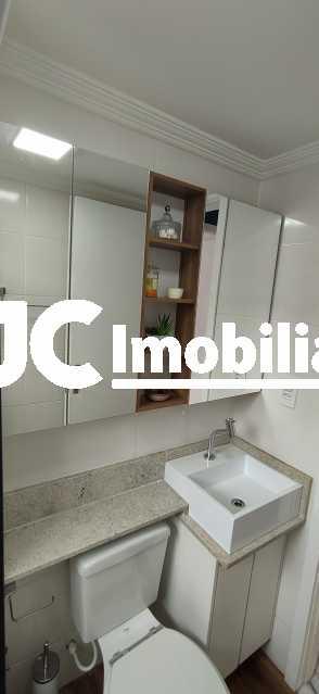 IMG_20210109_154559 - Apartamento 2 quartos à venda Todos os Santos, Rio de Janeiro - R$ 225.000 - MBAP25397 - 16