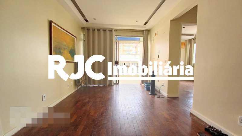 1 - Apartamento à venda Rua Padre Ildefonso Penalba,Méier, Rio de Janeiro - R$ 330.000 - MBAP25400 - 4
