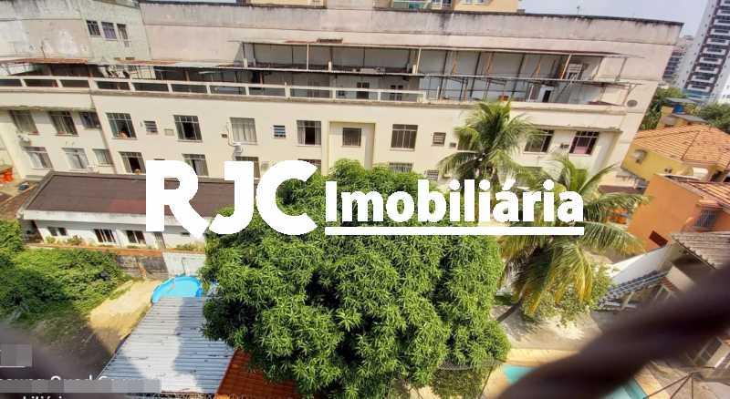 4 - Apartamento à venda Rua Padre Ildefonso Penalba,Méier, Rio de Janeiro - R$ 330.000 - MBAP25400 - 5