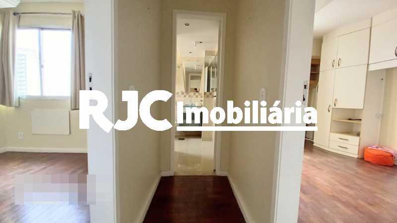 5 - Apartamento à venda Rua Padre Ildefonso Penalba,Méier, Rio de Janeiro - R$ 330.000 - MBAP25400 - 6