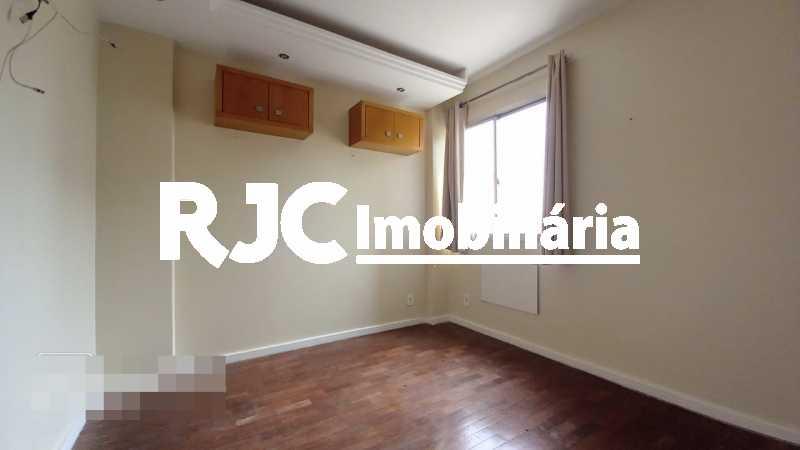 6 - Apartamento à venda Rua Padre Ildefonso Penalba,Méier, Rio de Janeiro - R$ 330.000 - MBAP25400 - 7