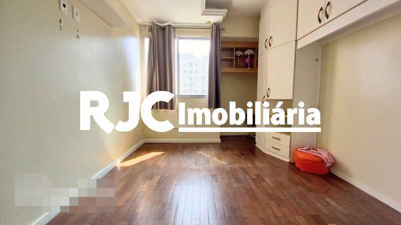 7 - Apartamento à venda Rua Padre Ildefonso Penalba,Méier, Rio de Janeiro - R$ 330.000 - MBAP25400 - 8