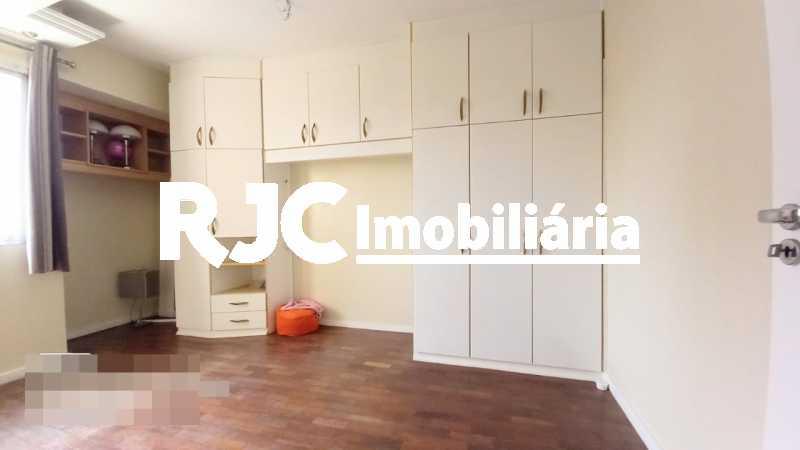 8 - Apartamento à venda Rua Padre Ildefonso Penalba,Méier, Rio de Janeiro - R$ 330.000 - MBAP25400 - 9