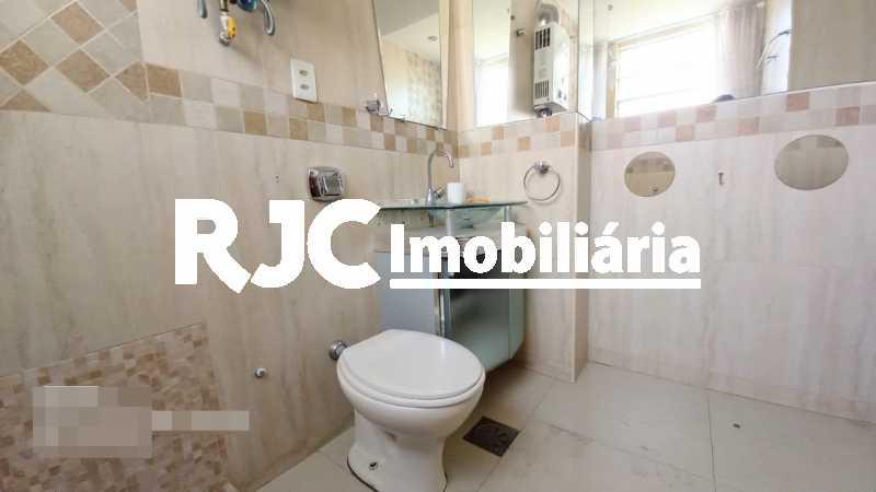 9 - Apartamento à venda Rua Padre Ildefonso Penalba,Méier, Rio de Janeiro - R$ 330.000 - MBAP25400 - 10