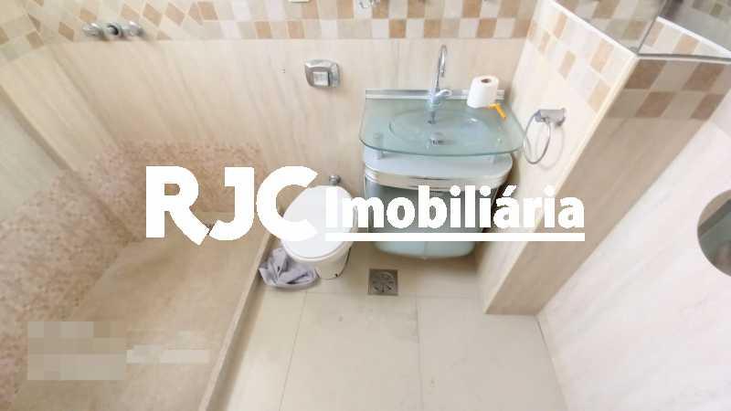 10 - Apartamento à venda Rua Padre Ildefonso Penalba,Méier, Rio de Janeiro - R$ 330.000 - MBAP25400 - 11
