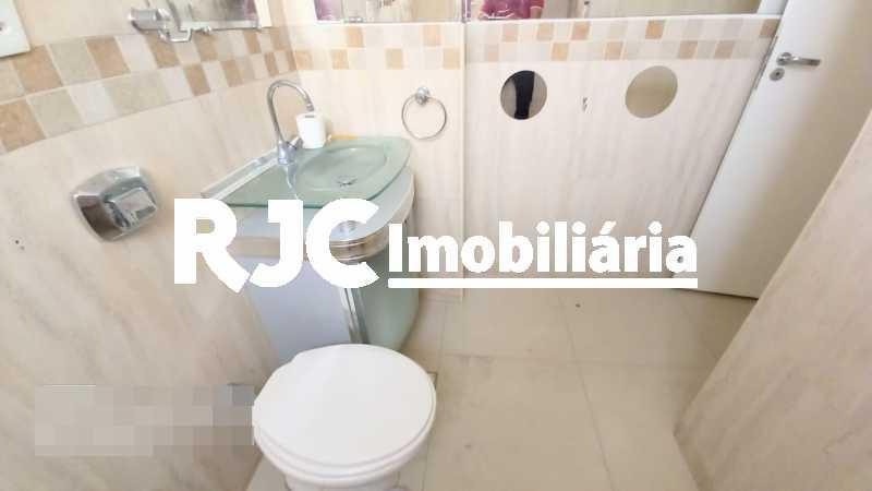 11 - Apartamento à venda Rua Padre Ildefonso Penalba,Méier, Rio de Janeiro - R$ 330.000 - MBAP25400 - 12