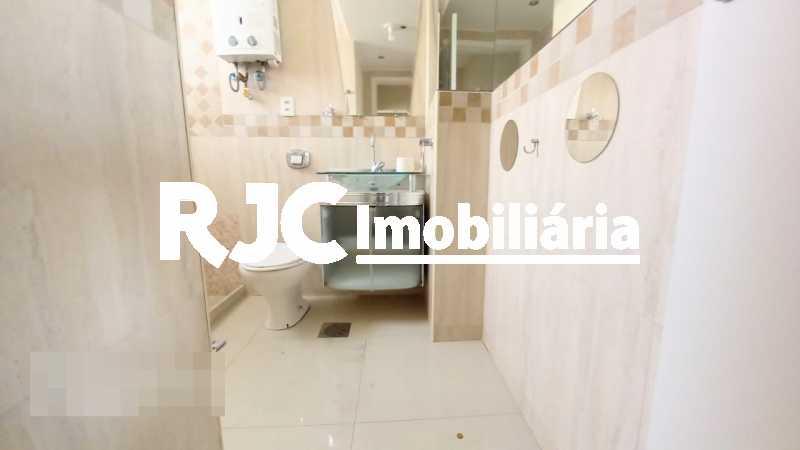 12 - Apartamento à venda Rua Padre Ildefonso Penalba,Méier, Rio de Janeiro - R$ 330.000 - MBAP25400 - 13