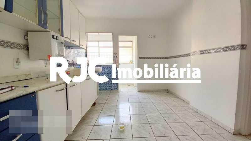 13 - Apartamento à venda Rua Padre Ildefonso Penalba,Méier, Rio de Janeiro - R$ 330.000 - MBAP25400 - 14