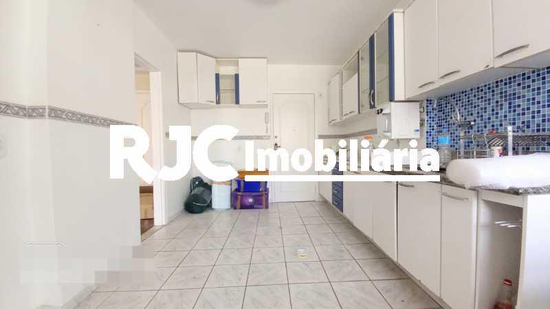 14 - Apartamento à venda Rua Padre Ildefonso Penalba,Méier, Rio de Janeiro - R$ 330.000 - MBAP25400 - 15