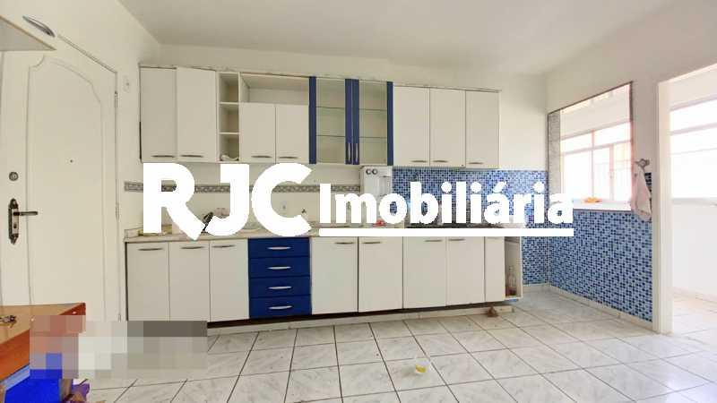 15 - Apartamento à venda Rua Padre Ildefonso Penalba,Méier, Rio de Janeiro - R$ 330.000 - MBAP25400 - 16