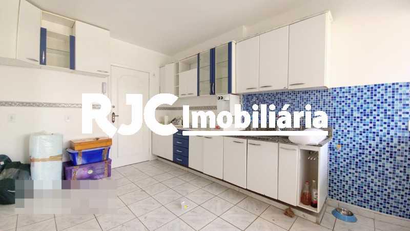 16 - Apartamento à venda Rua Padre Ildefonso Penalba,Méier, Rio de Janeiro - R$ 330.000 - MBAP25400 - 17