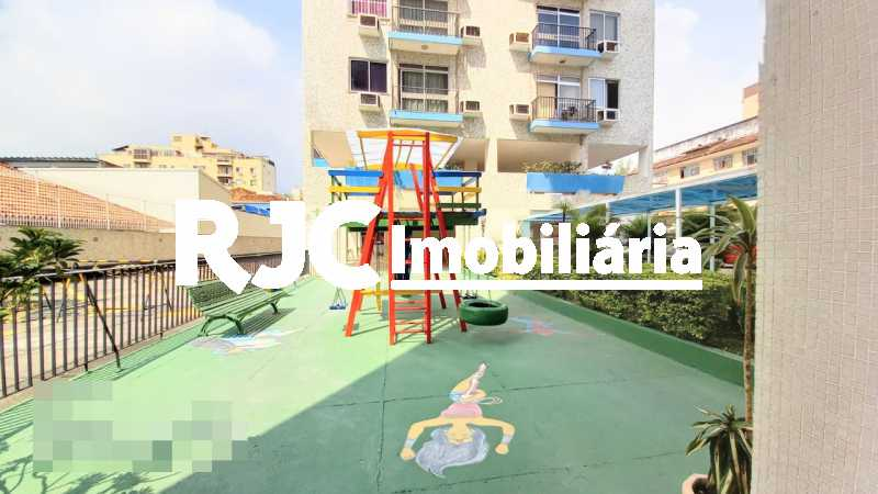 19 - Apartamento à venda Rua Padre Ildefonso Penalba,Méier, Rio de Janeiro - R$ 330.000 - MBAP25400 - 20