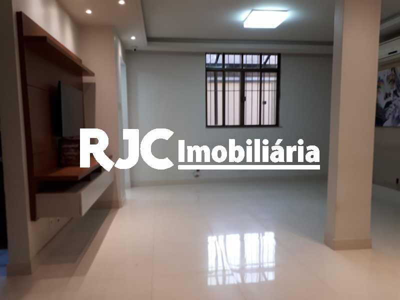 IMG-20210312-WA0010 - Casa de Vila 3 quartos à venda Grajaú, Rio de Janeiro - R$ 790.000 - MBCV30165 - 1
