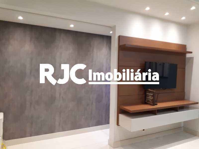 IMG-20210312-WA0012 - Casa de Vila 3 quartos à venda Grajaú, Rio de Janeiro - R$ 790.000 - MBCV30165 - 3