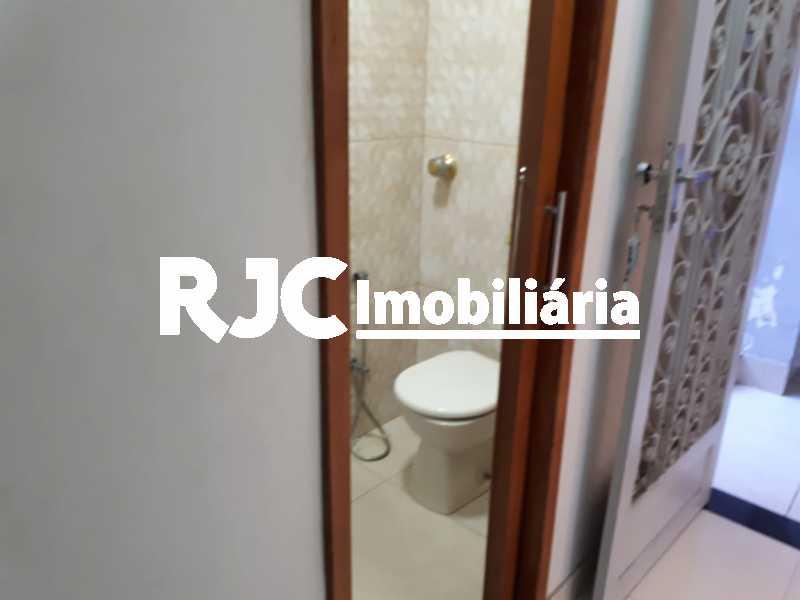 IMG-20210312-WA0013 - Casa de Vila 3 quartos à venda Grajaú, Rio de Janeiro - R$ 790.000 - MBCV30165 - 25