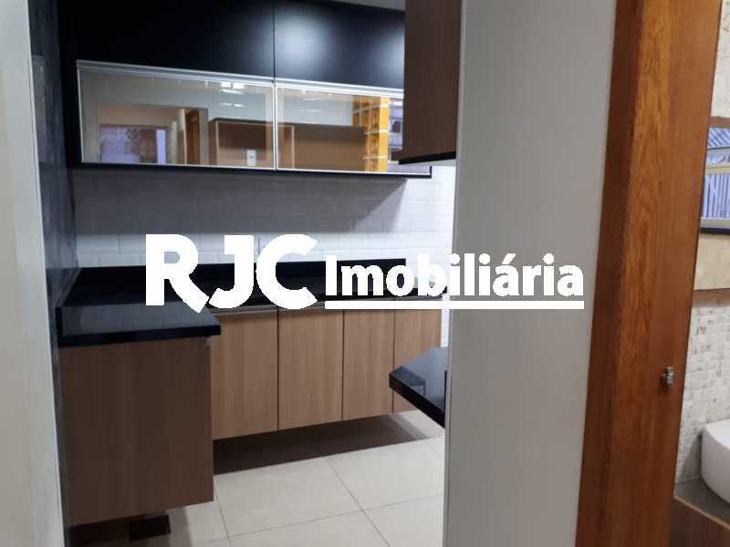 IMG-20210312-WA0014 - Casa de Vila 3 quartos à venda Grajaú, Rio de Janeiro - R$ 790.000 - MBCV30165 - 22
