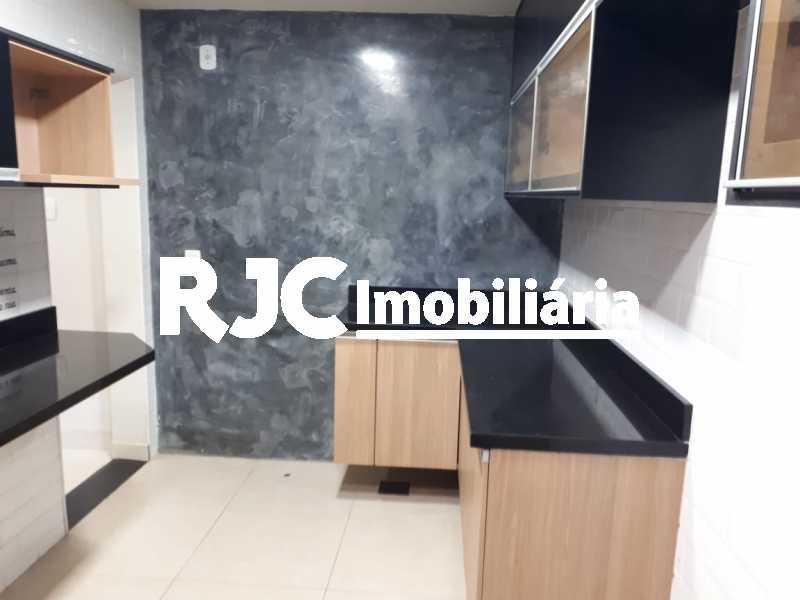 IMG-20210312-WA0016 - Casa de Vila 3 quartos à venda Grajaú, Rio de Janeiro - R$ 790.000 - MBCV30165 - 20